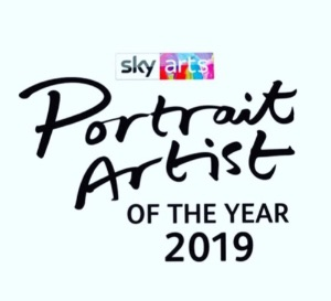 Sky Portrait Artist of the Year 2019