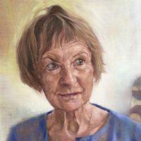 cat-macdiarmid portrait commission
